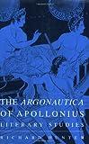 The Argonautica of Apollonius (0521604389) by Hunter, R. L.