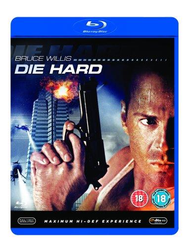 Крепкий орешек / Die Hard [1988 г., боевик, триллер, драма, криминал, BDRip]