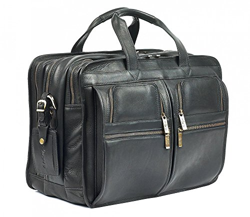 robert-myers-classic-executive-briefcase-xl-black