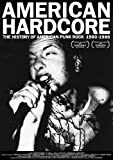 アメリカン・ハードコア [DVD]