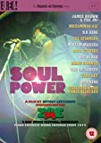 Soul Power [Masters of Cinema] [DVD] [1974]