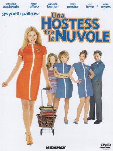 una-hostess-tra-le-nuvole-dvd
