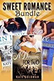 Sweet Romance Bundle (Contemporary Romance)