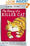 The Diary of a Killer Cat (Puffin Mod...
