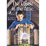 img - for The Castle in the Attic book / textbook / text book