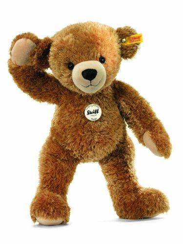 Steiff 12662 - Happy Teddybär, 28 cm, hellbraun