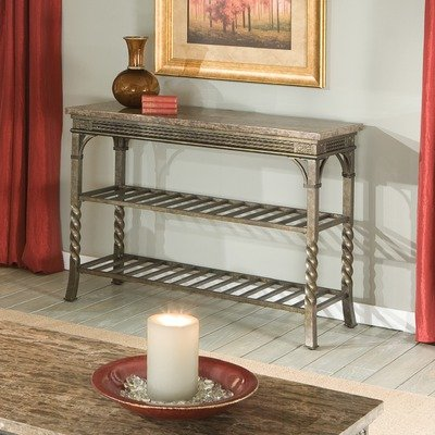 Cheap Cristiano Console Table (B0083CMTH4)