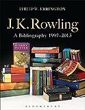 J.K. Rowling: A Bibliography 1997-2013