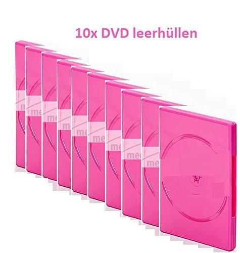dvd-leerhullen-pink-lady-edition-mit-folie-zum-einstecken-des-covers-10er-pack