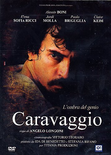 Caravaggio [Italia] [DVD]
