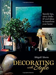 Decorating with Style by Quadrille Publishing Ltd
