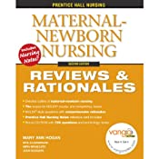 VangoNotes for Maternal-Newborn Nursing, 2/e, Ch 02: Reproduction, Fertility and Infertility | [Mary Ann Hogan]