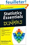 Statistics Essentials For Dummies�