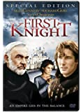 First Knight (Special Edition) (Bilingual) [Import]