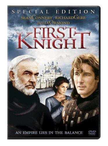 First Knight [DVD] [Region 1] [US Import] [NTSC]