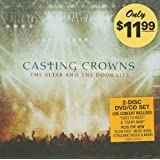 The Altar and the Door: Live [With DVD]