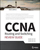 CCNA Routing and Switching Review Guide Front Cover