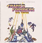 The Transformers - The Movie - Origin...
