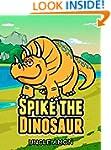 Books for Kids: Spike the Dinosaur (B...