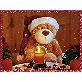 """B�rige Weihnacht: Adventskalendervon """"Heinz Hirz"""""""