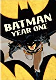 Batman Year One [DVD] [2011]