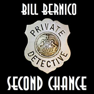 Second Chance Audiobook