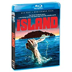 The Island [Blu-ray/DVD Combo]