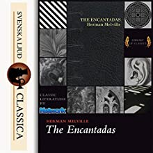 The Encantadas Audiobook by Herman Melville Narrated by James K. White