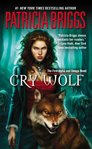 Image of Cry Wolf (Alpha and Omega, Book 1)