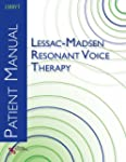 Lessac-Madsen Resonant Voice Therapy:...