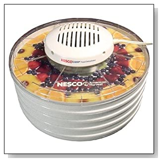 Nesco Food Dehydrator