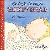 Goodnight Goodnight Sleepyhead (0694015016) by Ruth Krauss,Jane Dyer,Jane (ILT) Dyer