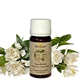 Devinez Gardenia, Lilly Essential Oil for Electric Diffusers/ Tealight Diffusers/ Reed Diffusers, 60ml each
