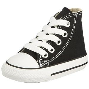 Converse - Zapatillas de tela para niños marca Converse