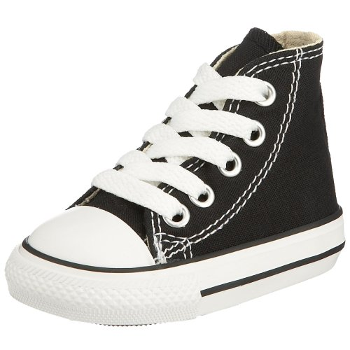 Converse Unisex-Child Chuck Taylor All Star Core Hi-Top Trainers