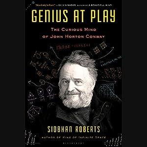 Genius at Play Audiobook