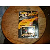 Hot Wheels 1997 1st Edition Sterling Marlin #4 Kodak Pro Racing Superspeedway 1:64 Scale Die Cast Car