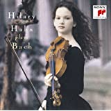 Plays Bach (Blu-Spec CD)by Hilary Hahn