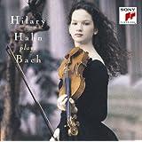 Plays Bach (Blu-Spec CD)by Hilary Hahn