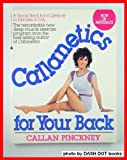 Callanetics for Your Back