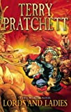 Terry Pratchett Lords And Ladies: (Discworld Novel 14) (Discworld Novels)