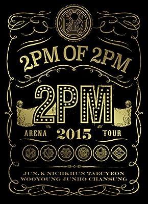 2PM ARENA TOUR 2015