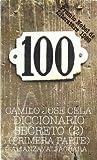 img - for Diccionario Secreto / Secret Dictionary (Pis Y Afines) (Spanish Edition) book / textbook / text book