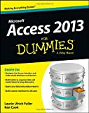 img - for Access 2013 For Dummies (For Dummies (Computer/Tech)) book / textbook / text book