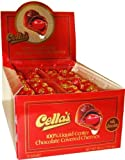 Cella's Chocolate Covered Cherries 72ct.