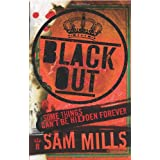Blackoutby Sam Mills