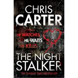 The Night Stalkerby Chris Carter