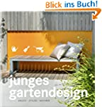 Junges Gartendesign - Kreativ, stylis...