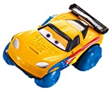 Disney/Pixar Cars Hydro Wheels Jeff Gorvette Vehicle