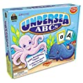Teacher Created Resources Undersea ABC's Game (7810)